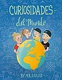 Un libro totalmente ilustrado Perfecto para toda la familia Con más de 300 curiosidades.