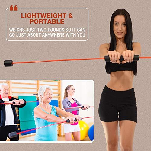 51ZRanspRfL - Home Fitness Guru