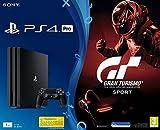 """Contient: Une PS4 Pro 1 To Gran Turismo Sport sur PS4 Le jeu """"Qui es-tu?"""" sous forme digital Contact du support de Sony : 01 70 70 07 111"""
