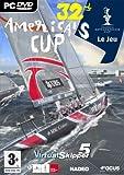 Virtual Skipper 5 America Cup
