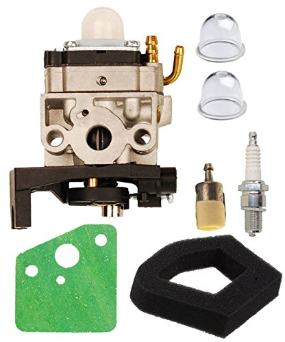 OxoxO carburatore carb guarnizione filtro aria carburante filtro carburante candela per Honda...