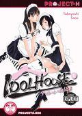 Idolhouse (hentai manga)