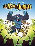 Les As de la jungle: À lîle de Maurice