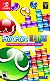 Puyo Puyo Tetris - Nintendo Switch (Video Game)