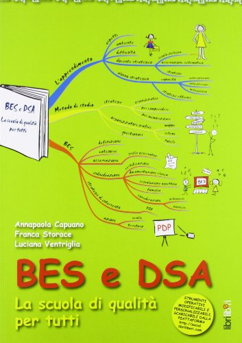 BES e DSA. La scuola di qualit per tutti