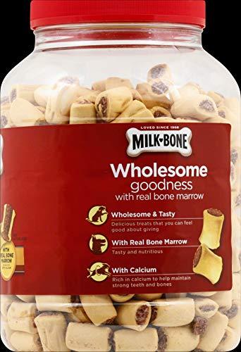 Dog   Milk-Bone MaroSnacks Dog Treats for Dogs of All Sizes 40 Ounces, Gym exercise ab workouts - shap2.com