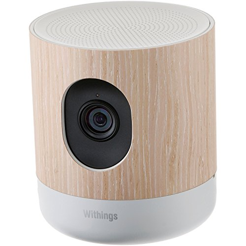 Withings Home - Wi-Fi Security Camera with Air Quality Sensors 9