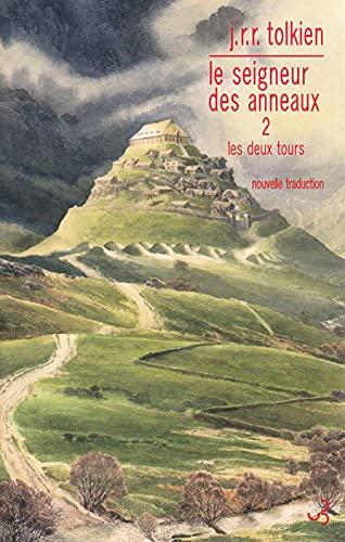 LE SEIGNEUR DES ANNEAUX T2 LES DEUX TOURS NED