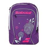 Babolat Backpack Junior Club Mochila, Adultos Unisex, Violet MYS (Morado), Talla Única