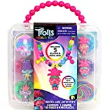 Tara Toys Trolls Necklace Activity Set