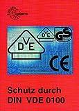 Schutz durch DIN VDE 0100