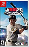 Mlb R.B.I Baseball 20 Nintendo Switch - Nintendo Switch (Video Game)