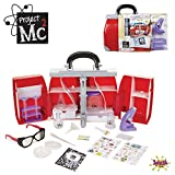 Splash Toys – 31017 – Proyecto MC2 – Ultimate Lab Kit – la maletín Secreta de Las Espionnes MC2