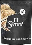 nu3 Fit Bread - Préparation pour pâte à pain protéiné 230g riche en...