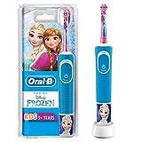 Oral-B Kids Brosse à Dents Électrique Par Braun, la Reine des Neiges