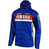Troy Lee Designs Men's TLD Yamaha RS1 Tech Jackets,Medium,Blue