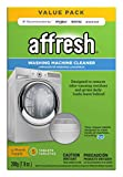 Affresh W10549846 Washing Machine Cleaner, 5 Tablets: Cleans Front Load and Top Load Washers, Including HE