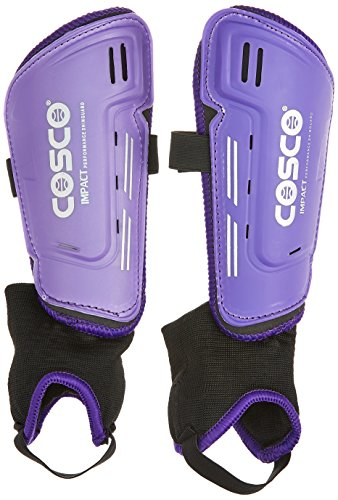 Cosco Impact Shin Guard (Style and Color May Vary)