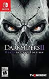 Darksiders 2 Deathinitive Edition - Nintendo Switch (Video Game)