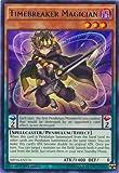 Yu-Gi-Oh!! - Timebreaker Magician (MP16-EN174) - Mega Pack 2016 - 1st Edition - Rare