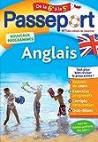 Meilleur cahier de vacance anglais 2020