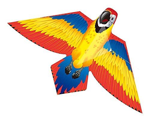 【X-KITES:X-カイト/凧】Birds of Paradice バーズオブパラダイス:レッドパロット