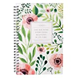 Everything Beautiful in its Time Wirebound Notebook - Ecclesiastes 3:11