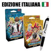 Bundle 2x Speed Duel: Duellanti di Domani & Maestri del Destino + Penna Fantàsia!