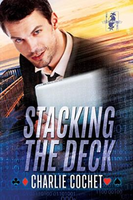 Stacking the Deck (The Kings: Wild Cards Book 1) by [Charlie Cochet]