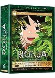 Ronja, Fille de Brigand-La série complète [Blu Ray] [Édition Collector]
