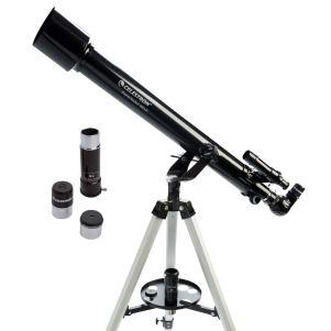 Celestron 60mm scope