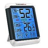 ThermoPro TP55 Thermomètre Numérique Hygromètre Intérieur Indicateur D'humidité...