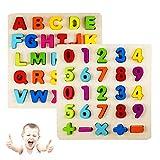 Supkiir Alphabet Number...