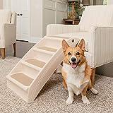 Solvit - Pupstep plus escalera para mascota.