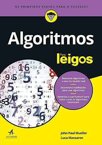 Algoritmos Para Leigos