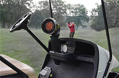 Mr. Heater MH4GC Golf Cart Heater