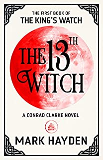 The 13th Witch