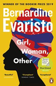 Girl, Woman, Other: WINNER OF THE BOOKER PRIZE 2019 (English ...