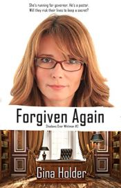 Forgiven Again (Shadows Over Whitman Book 2) by [Gina Holder]
