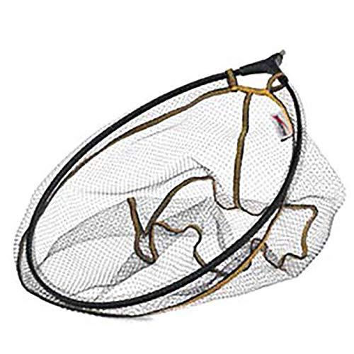 Tubertini Testa di Guadino da Pesca Testa Guadino Competition 50 x 40 cm per Mare Fiume Trota Lago Filettatura Universale