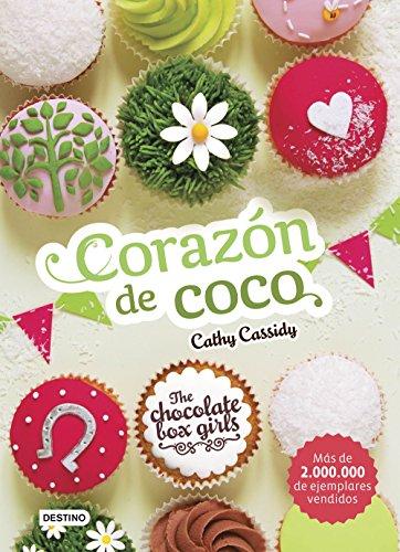 The Chocolate Box Girls. Corazón de coco: The Chocolate Box Girls 4