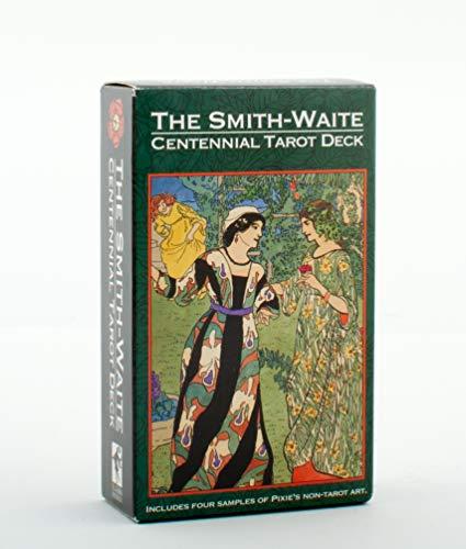 Smith-Waite Centennial Tarot Deck