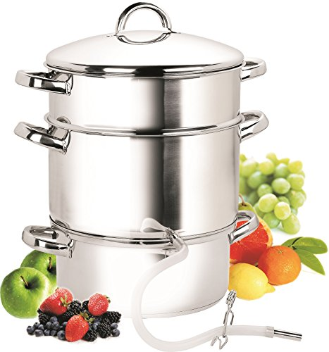 Steam Juicer (11 Quart)