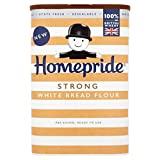 1kg - (2.2 lbs) Homepride *Please not Best Before/Expiration UK is DD/MM/YYYY 8-12 DAYS DELIVERY