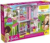 Lisciani- Barbie Maison DE BARBIE-68265, 68265, Multicolore