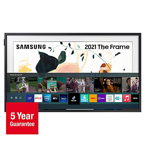 Samsung The Frame QE65LS03A 65 pulgadas 4K Ultra HD HDR Smart...