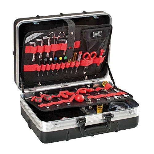 GT LINE REVO PEL Valigia porta utensili in ABS termoformato ad alto spessore