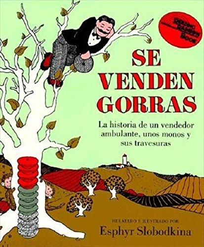 Se Venden Gorras (Reading Rainbow Book)