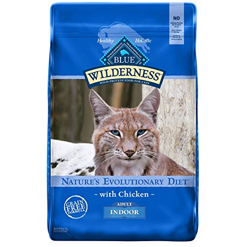 Blue-Buffalo-Wilderness-High-Protein-Grain-Free-Natural-Adult-Indoor-Dry-Cat-Food-Chicken-11-lb
