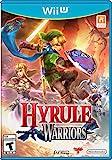 Hyrule Warriors - Nintendo Wii U (Video Game)